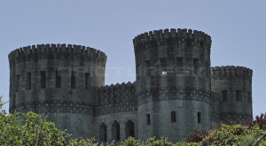1. There's definitely a princess somewhere in the Castle Otttis in St. Augustine