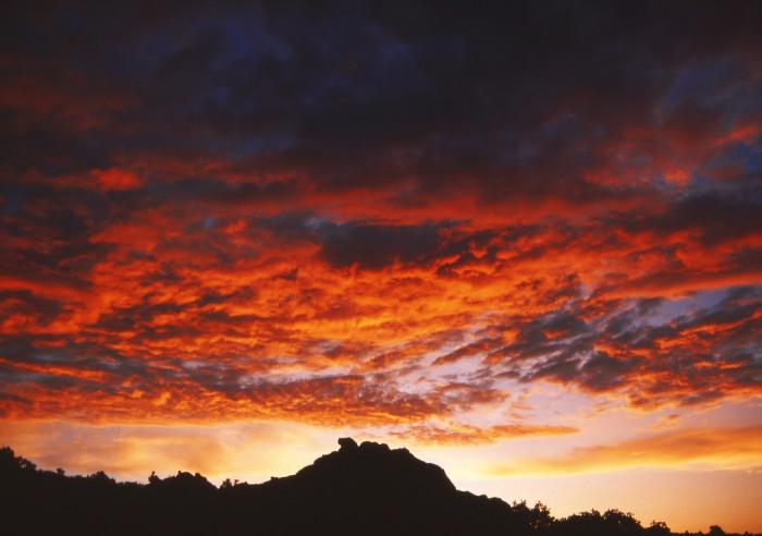 9. Colorado Springs