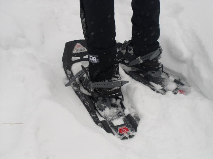 11. Plenty of Outdoor Winter Recreation Opportunities
