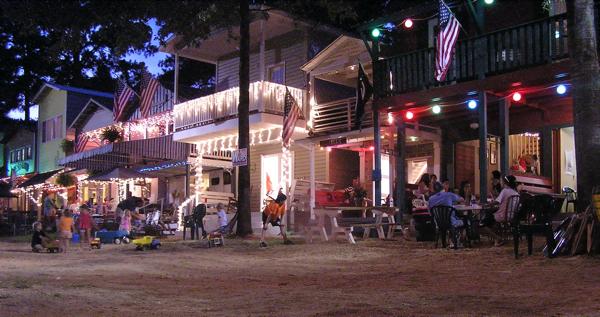 4. The Neshoba County Fair