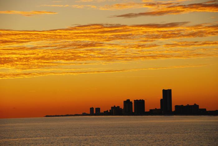 14. Gulf Coast - Gulf Shores, Alabama