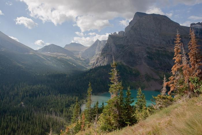 Montana: Glacier National Park