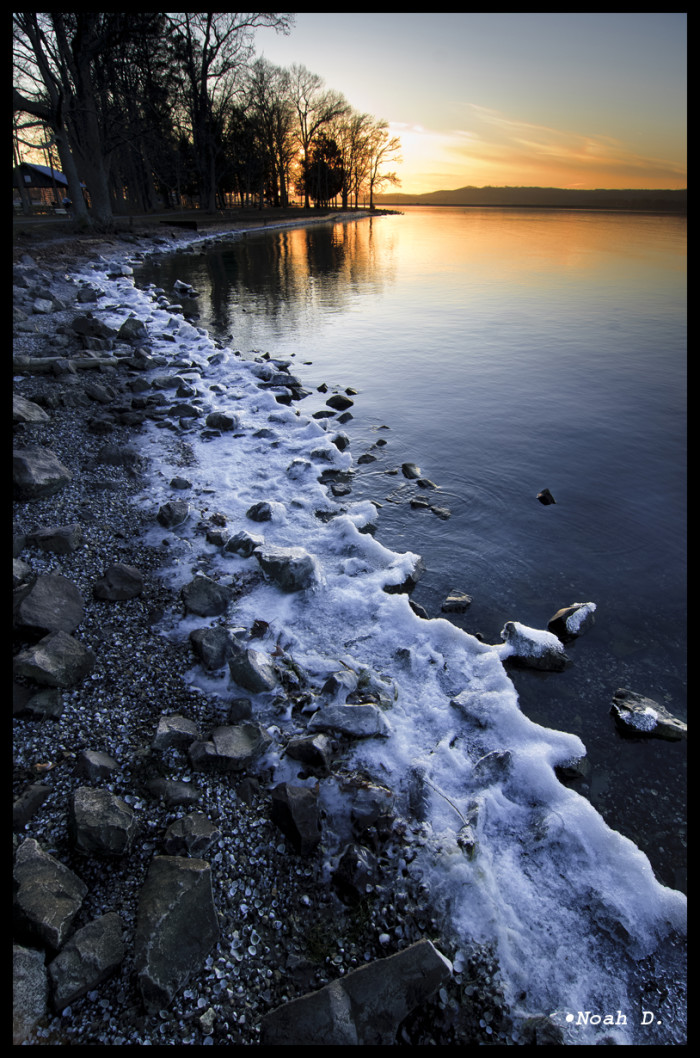 9. Lake Guntersville