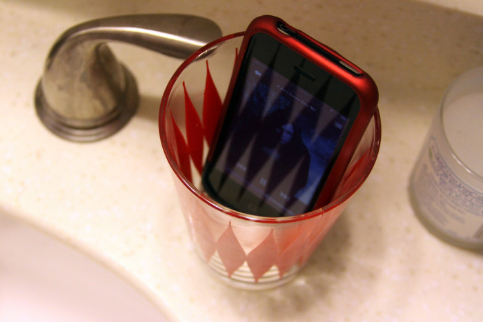 7. Make your iPhone speakers louder.