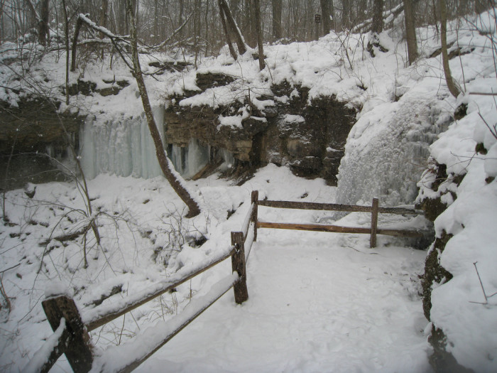 11. Five Rivers MetroParks (Dayton)