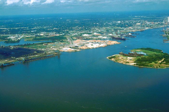 1. Mobile Bay