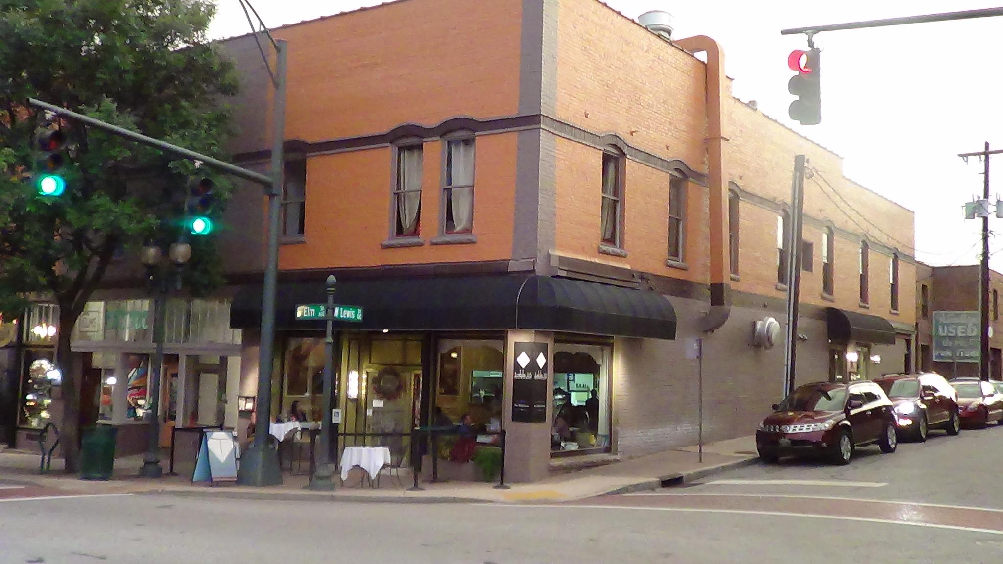 Best Restaurants In Jacksonville Texas