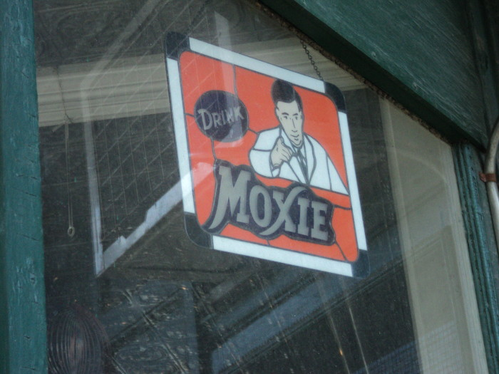 2. The Moxie Museum, Union