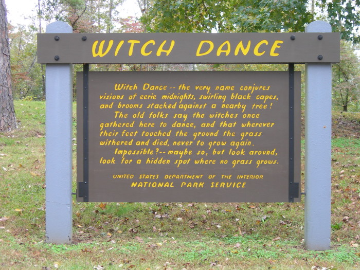 4. Do witches really exist?