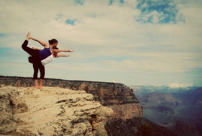 6. Yoga