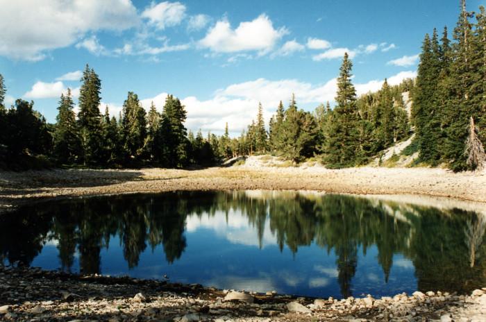 13. Great Basin National Park