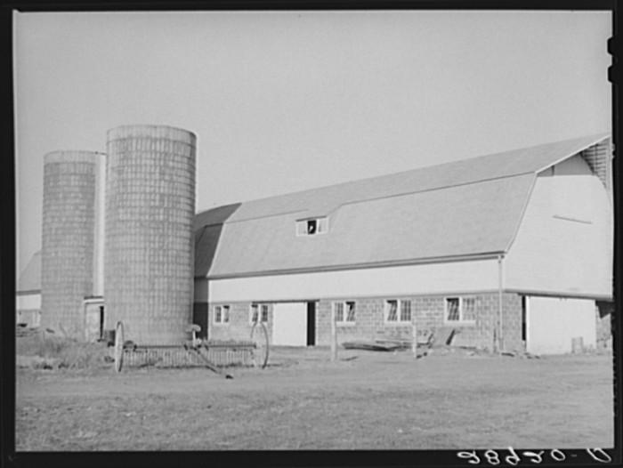 5.Osage Farms, Jackson