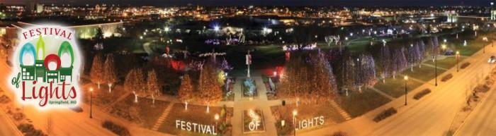 5.2. Springfield Festival of Lights
