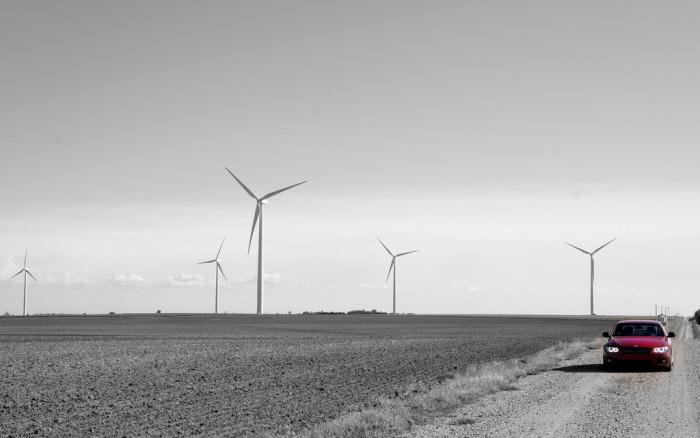 "2. ""Smoky Hills Wind Farm."""