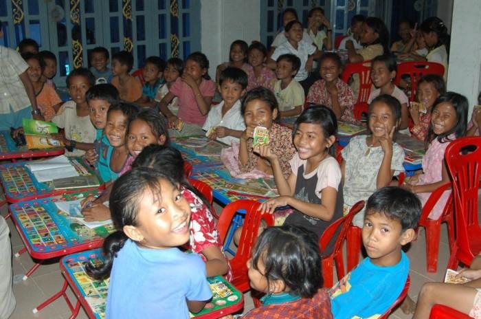 Global Village Kids