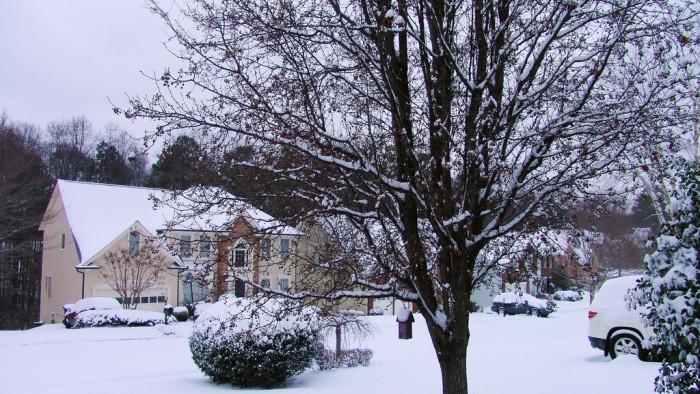 2. Marietta, GA - January 10, 2011