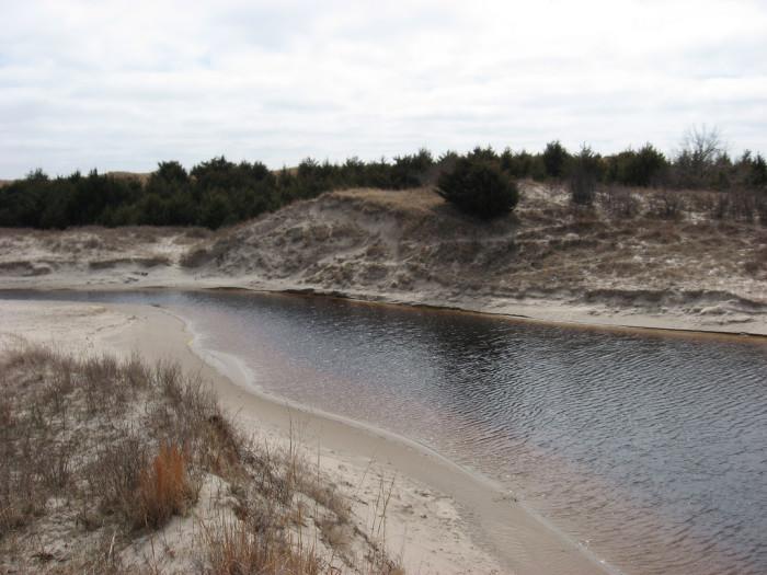 2. Calamus River