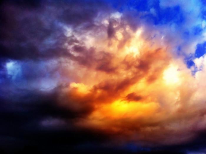 5. Fire Cloud in Gwinnett County