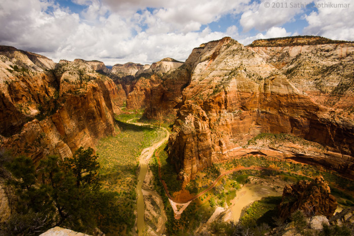 12. Continued Beauty at our National Parks