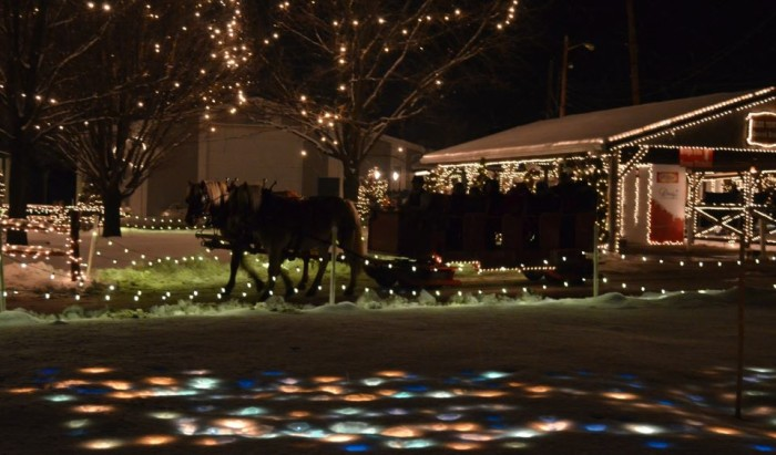 The Top 8 Christmas Towns In Pennsylvania
