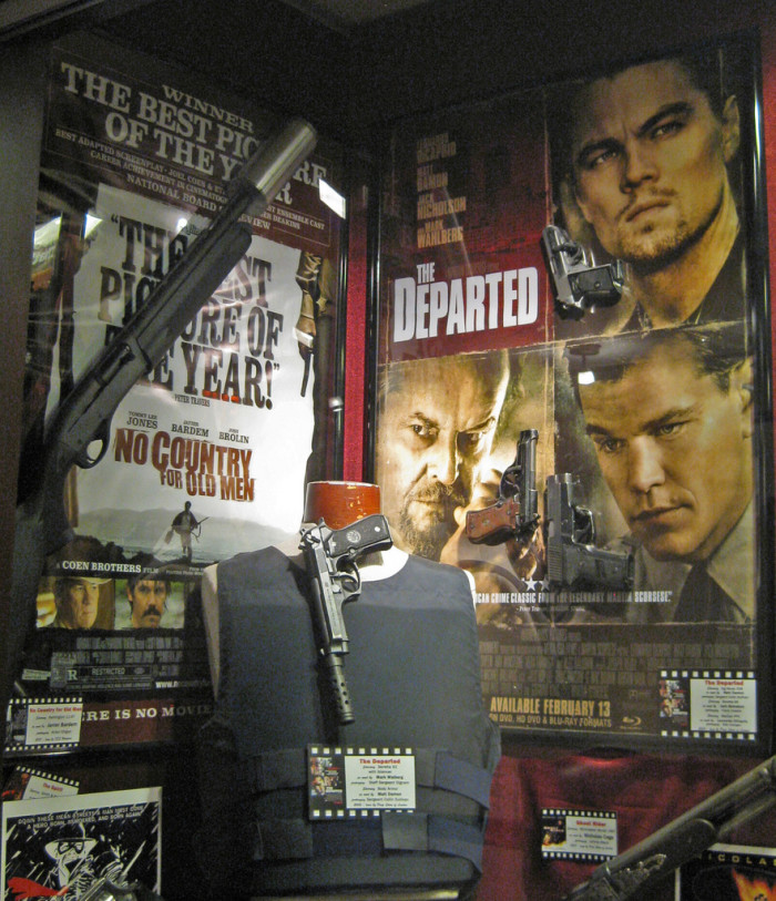 6. The Departed