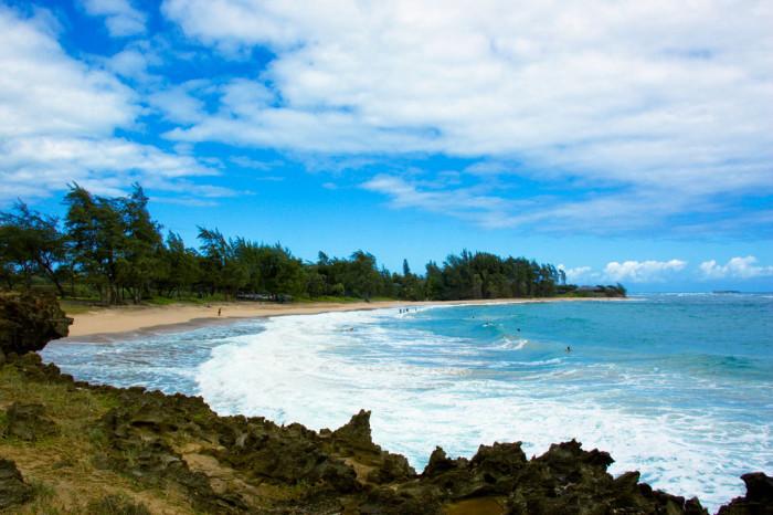 6) Hauula, Oahu