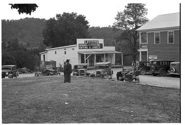 6) Maynardville, Tennessee