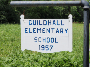 7.  Guildhall Elementary School