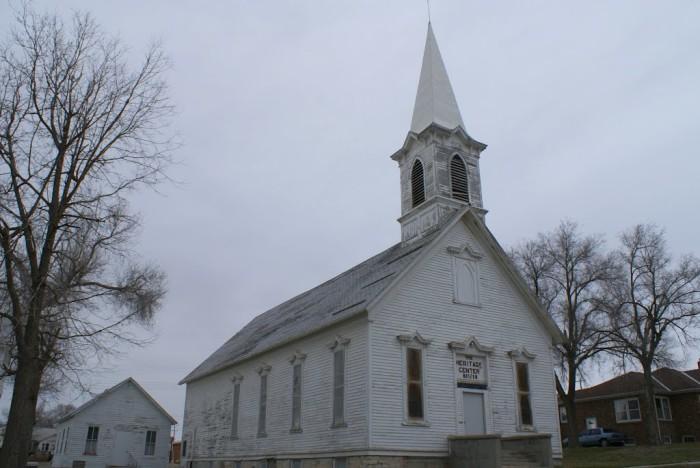 8. Sheridan County