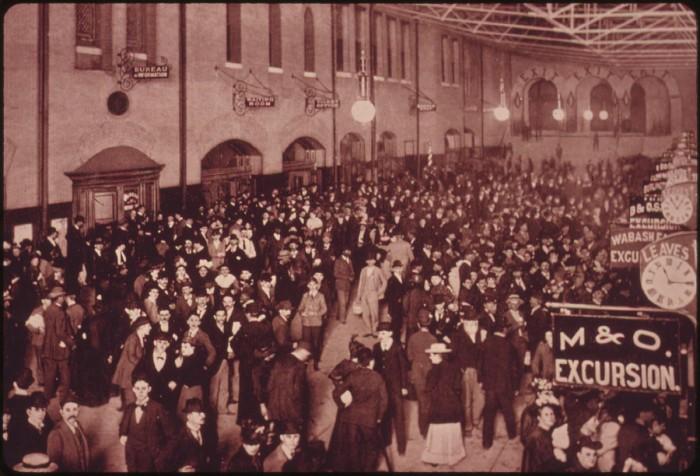 5. Union Station, St. Louis