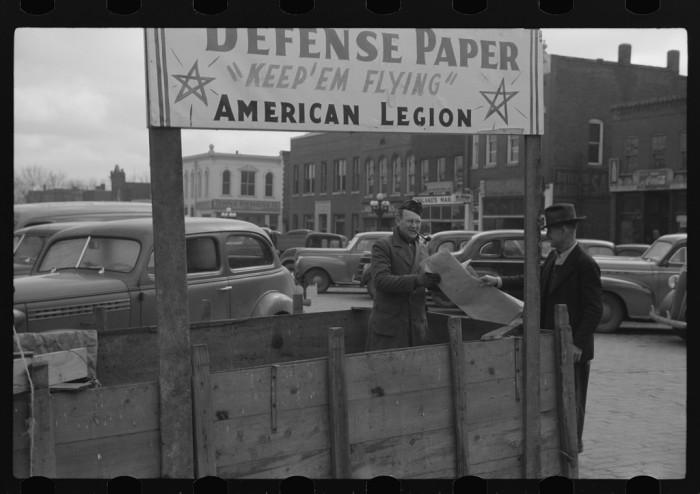 6.Chillicothe, 1942