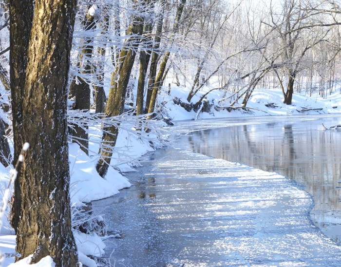 6.Duck Creek Conservation Area
