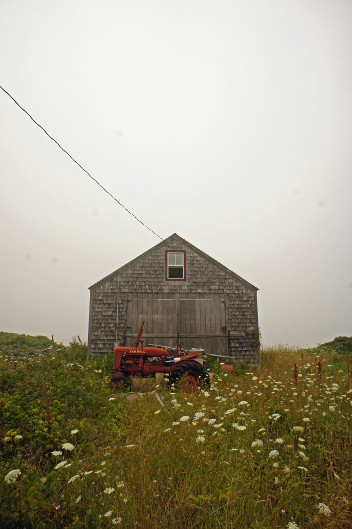 1. Islesford, Hancock County