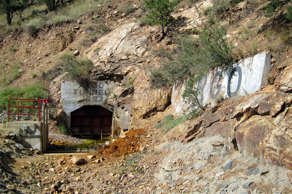 16 Abandoned Places In Colorado That Nature Is Reclaiming