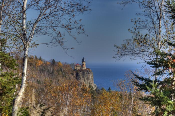 Minnesota: Split Rock Lighthouse State Park