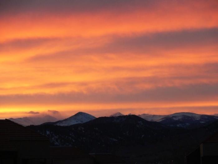 8. Boulder