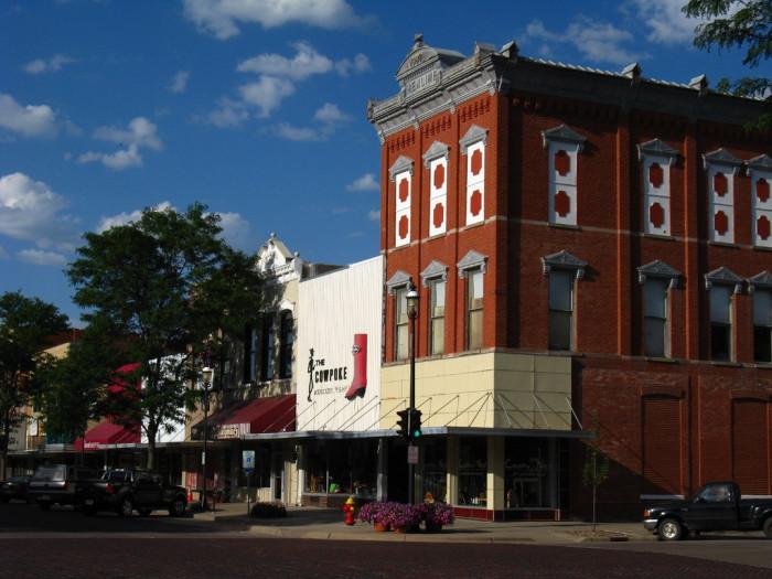 6. Buffalo County