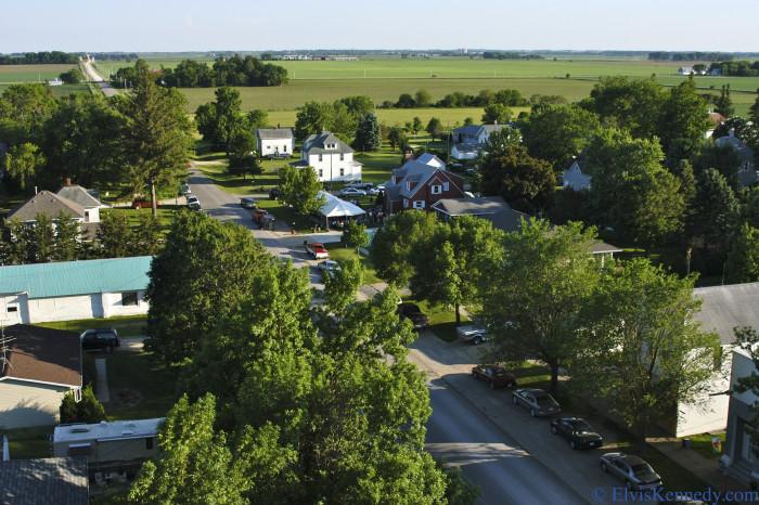 6. Mitchell County