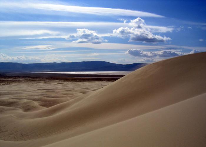 6. Sand Mountain