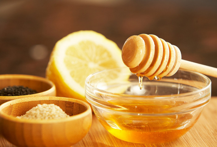7.Sweetened your hot beverage with maple syrup or honey when you run out of sugar.