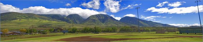 7) Lahaina, Maui