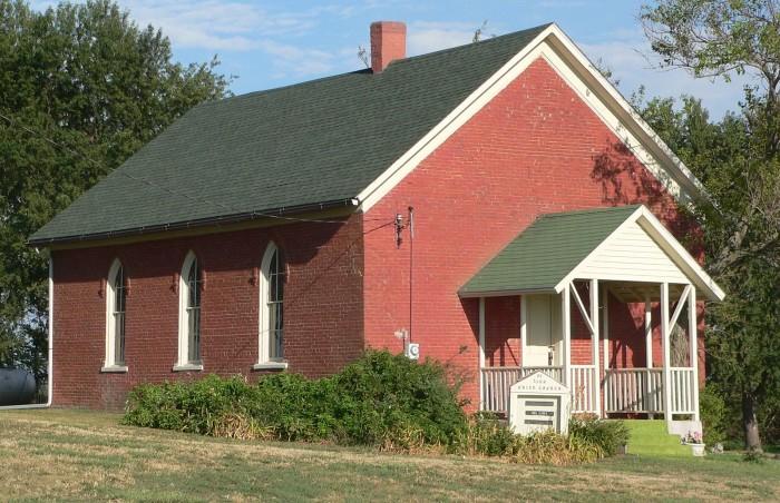 7. Richardson County