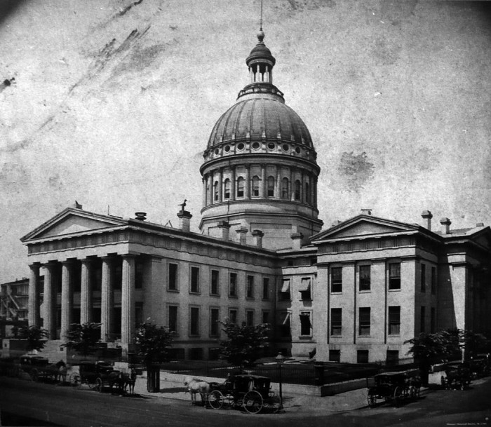 6. Old Courthouse, St. Louis