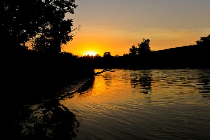 7. Niobrara River
