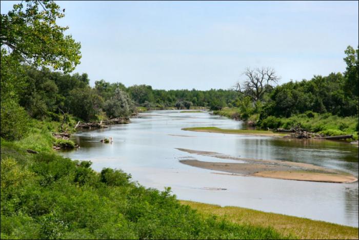4. Elkhorn River