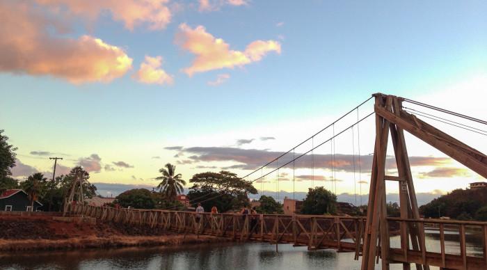 8) Hanapepe, Kauai