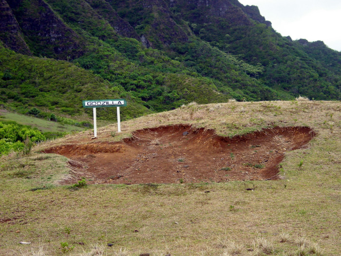 8) Kualoa Ranch has played host to a variety of film productions, including 50 First Dates, Jurassic Park, Soul Surfer, Along Came Polly, The Hunger Games, Godzilla, and George of the Jungle, as well as several television shows.