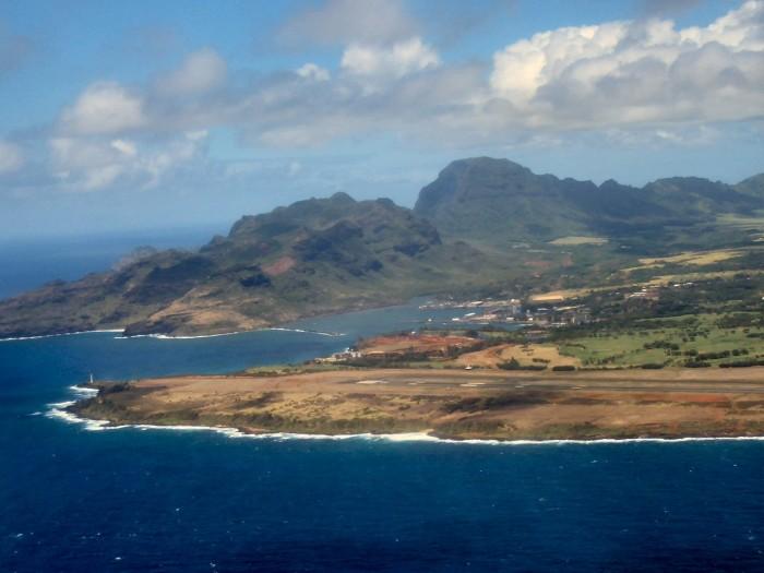 8) Lihue, Kauai