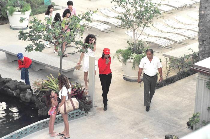 8) The Kahala Hotel + Resort