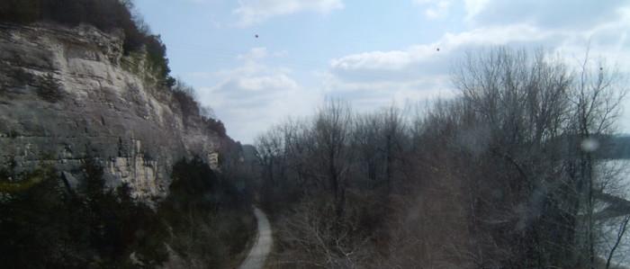 8.Katy Trail
